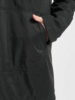 Cyprime / Lightweight Jacket Iridium in black