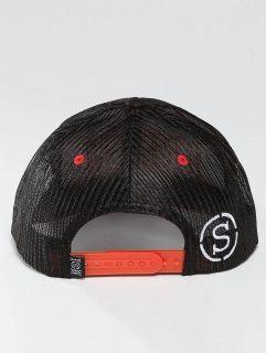 Who Shot Ya? / Trucker Cap Dreamball in black