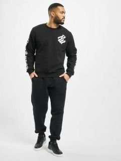 Rocawear / Pullover Printed in black
