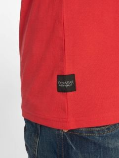 Rocawear / T-Shirt NY 1999 T in red