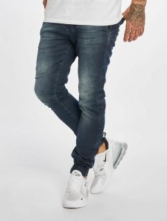 Just Rhyse / Sweat Pant San Miguel in blue