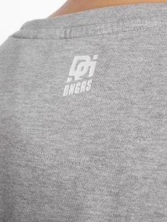 Dangerous DNGRS / T-Shirt Classic in grey