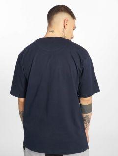 Dangerous DNGRS / T-Shirt Brick in blue