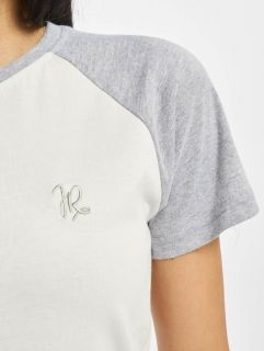 Just Rhyse / T-Shirt Aljezur in white