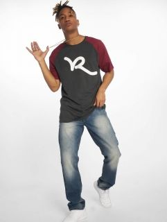 Rocawear / T-Shirt Bigs in red
