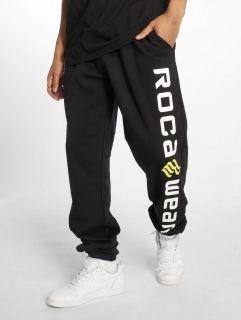 Rocawear / Sweat Pant Basic Fleece in black
