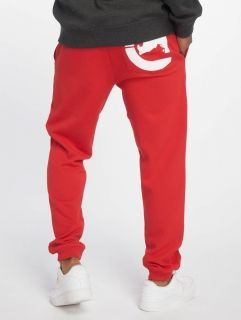 Ecko Unltd. / Sweat Pant 2Face in red