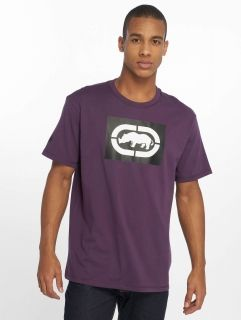 Ecko Unltd. / T-Shirt Base in purple