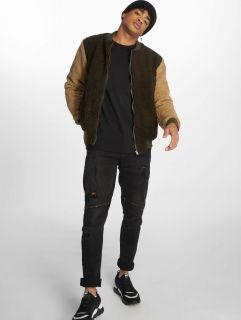 2Y / College Jacket Finn College in khaki