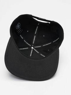 Rocawear / Snapback Cap Duc in black
