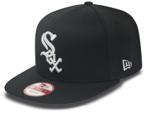 New Era MLB 9FIFTY Chicago White Sox Snapback