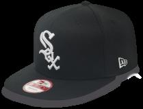New Era MLB 9FIFTY Chicago White Sox Snapback