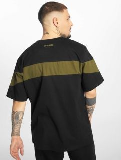 Dangerous DNGRS / T-Shirt DNGRS Harmony in olive