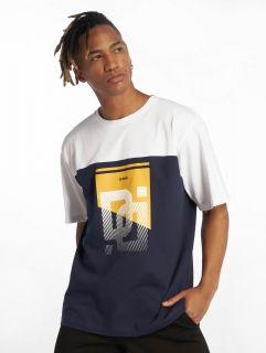 Dangerous DNGRS / T-Shirt Trick in blue