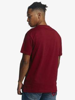 Мъжка тениска Ecko Unltd. / T-Shirt Base in red