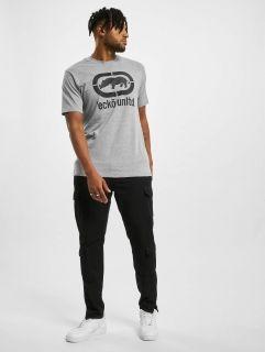 Мъжка тениска Ecko Unltd. / T-Shirt Base in grey