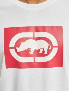 Мъжка тениска Ecko Unltd. / T-Shirt Base in white