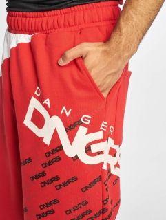 Dangerous DNGRS / Short Swig in red