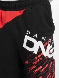 Dangerous DNGRS / Short Swig in black