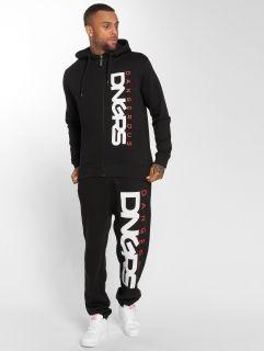 Dangerous DNGRS / Suits Classic in black