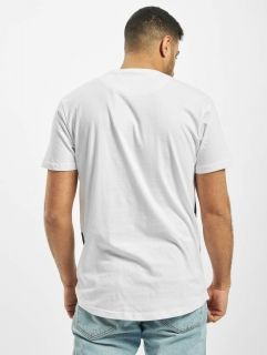 Just Rhyse / T-Shirt Oliver in white