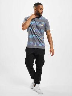 Just Rhyse / T-Shirt Ocala in black