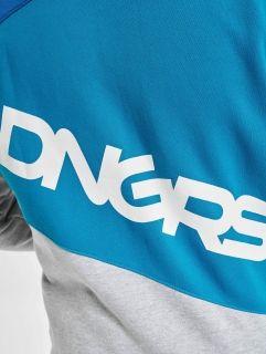 Dangerous DNGRS / Suits Tritop in grey