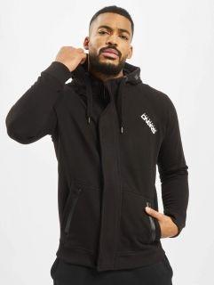 Мъжки суичър Dangerous DNGRS / Zip Hoodie Halil in black
