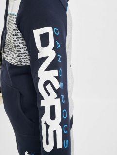Dangerous DNGRS / Suits Marne in blue