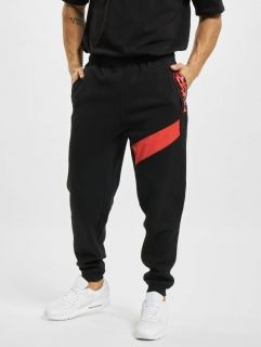 Dangerous DNGRS / Sweat Pant New Pockets in black