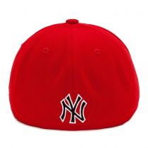 New Era City Series New York Yankees Red