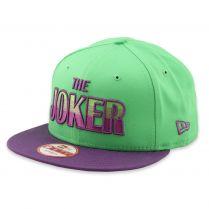 Шапка New Era Hero Fade The Joker 9FIFTY Snapback