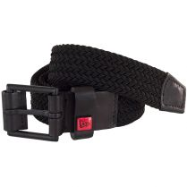 Колан New Era Braided Belt Black