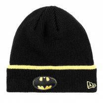 Зимна шапка New Era Pop Cuff Batman