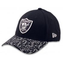 Шапка New Era 3930 Speckle Peak Oakland Raiders