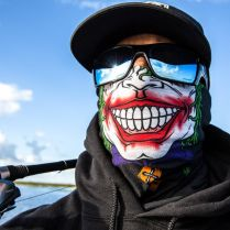Предпазна маска - The Jester