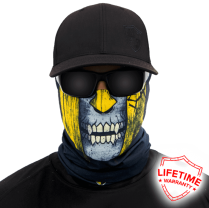Предпазна маска - Warrior