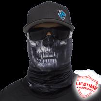 Предпазна маска - Skull Tech Crow