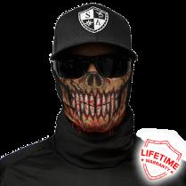 Предпазна маска - Bloodthirsty