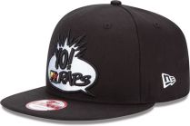 Шапка New Era 9FIFTY YO!RAPS