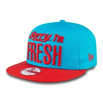 Шапка New Era Sorry Im Fresh 9FIFTY Snapback