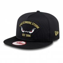 Шапка New Era Patch Lake Elsinore Storm 9FIFTY A-Frame Snapback