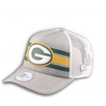 Шапка New Era Green Bay Packers Trucker
