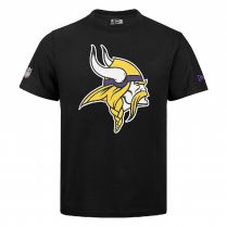 New Era NFL Minnesota Vikings Tee