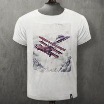 Тениска Dirty Velvet Dogfight