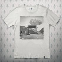 Тениска Dirty Velvet Road Closed