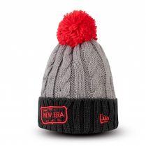 Зимна шапка New Era Ask Any Pro