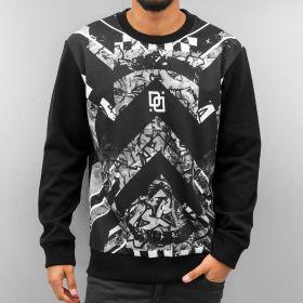 Dangerous DNGRS Giannina Sweatshirt Black