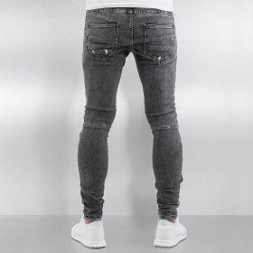 2Y Super Skinny Jeans Grey