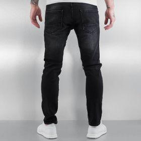 2Y Brunszwik Jeans Black
